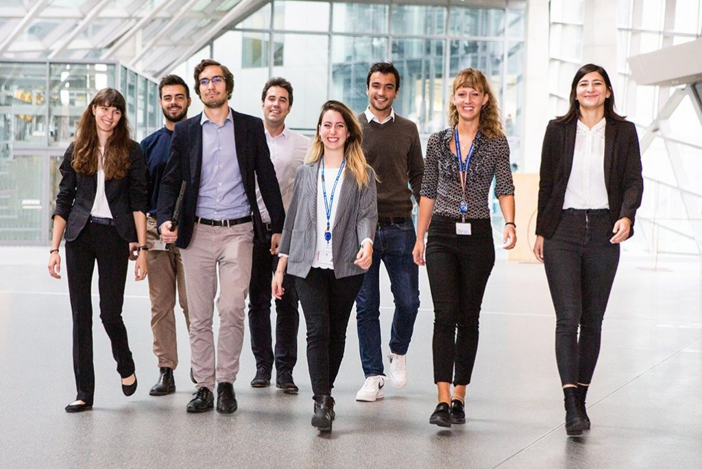 ECB traineeship in Information Systems – Apply by 21 October!